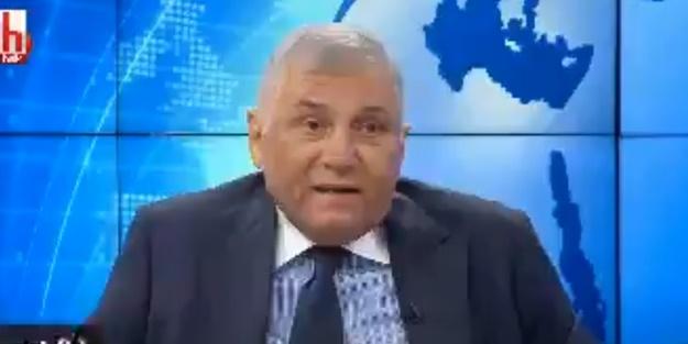 CHP'nin kanalı Halk TV'de skandal sözler! AK Parti seçmenine hakaretler savurdu