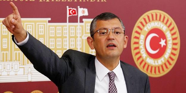 """CHP'nin """"Özel"""" seçilmiş vekilinden Erdoğan'a hadsiz sözler"""