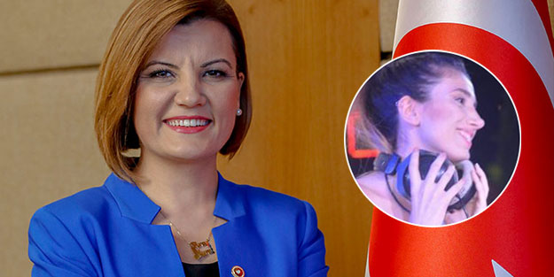 CHP'nin PKK'ya ödediği diyet... Mustafa Kemal heykelinin yakılmasını destekleyen isim sahneye çıktı!