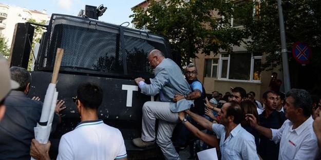 CHP'nin provokatör vekili Mahmut Tanal'dan skandal Diyarbakır paylaşımı