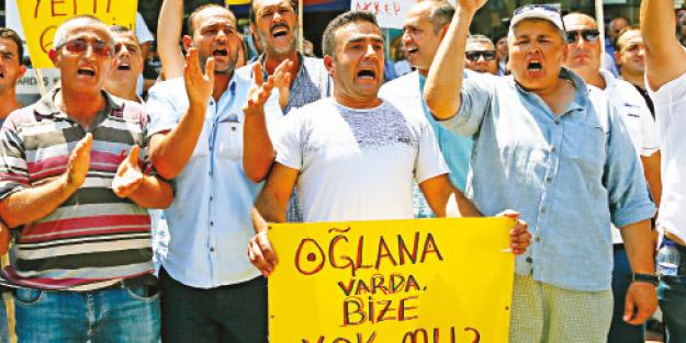 CHP'ye İzmir kalesinden öfke var! CHP 'yapmayacağız' dediği her şeyi yaptı