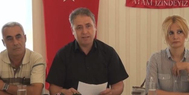 CHP'yi vatana ihanetle suçlamıştı: Makam için AK Parti'ye geçti umduğunu bulamayınca...