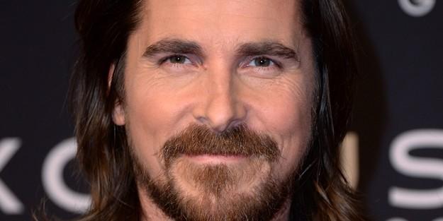 Christian Bale Kimdir