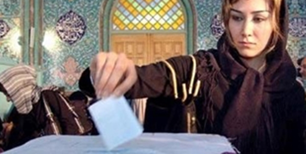 İran seçimlerinde CIA parmağı