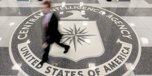 CIA, köpek Lulu'yu işten çıkardı