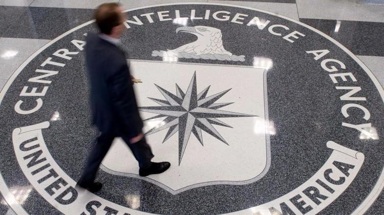 CIA koridorlarında 'hain' arıyor!