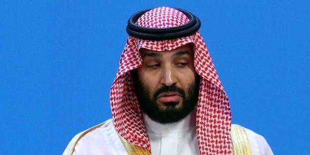 CIA, senatörleri ikna etti... Bin Selman'ın mal varlığına el konulacak!..