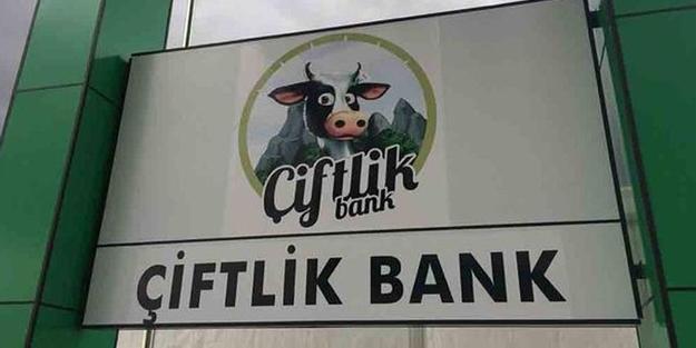 Çiftlik Bank'tan dolandırıcılık uyarısı