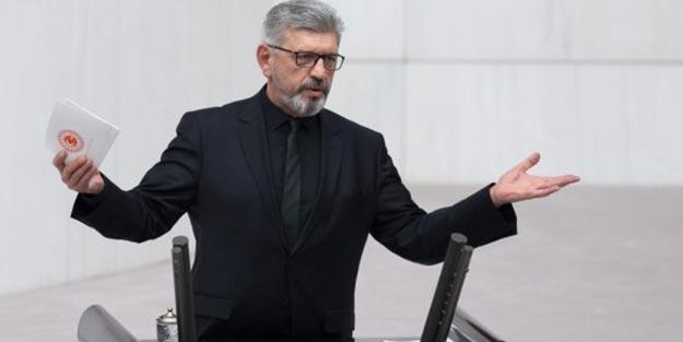 Cihangir İslam Saadet Partisi'nden neden istifa ettiğini açıkladı