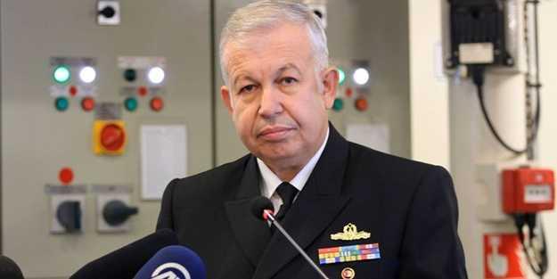 Cihat Yaycı'dan uçak gemisi açıklaması