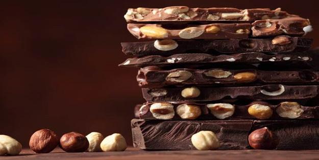 Çikolata yiyerek diyet yapmak mümkün mü
