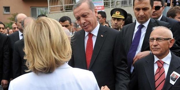 Çiller, Erdoğan'ı geri çevirdi