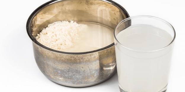 Cilt beyazlatan pirinç suyu nasıl hazırlanır? Pirinç suyu nasıl hazırlanır?