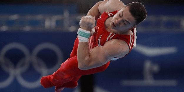 Olimpiyat finallerinde gurur yaşanıyor
