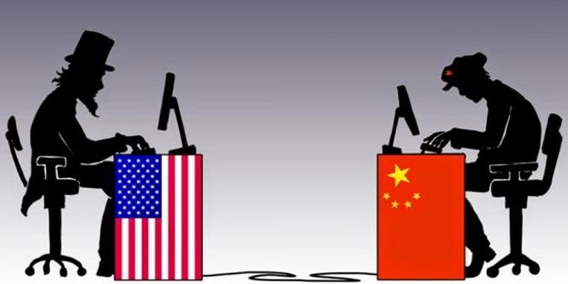 Çin, ABD ile savaşa hazırlanırken...