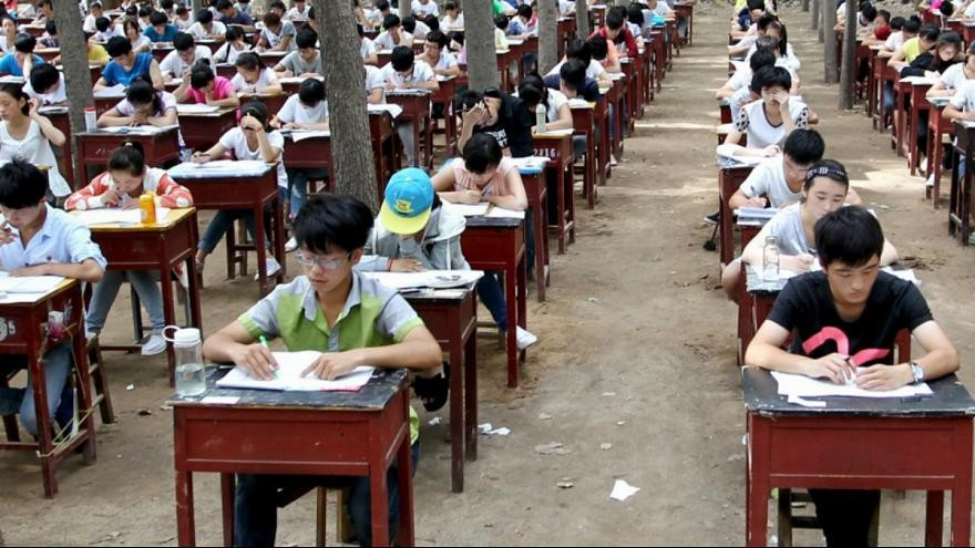 Çin asimilasyon politikalarını arttırıyor