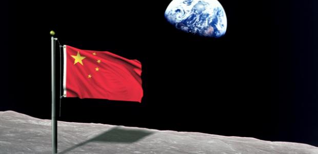 Çin, Ay'ın karanlık yüzüne inecek...
