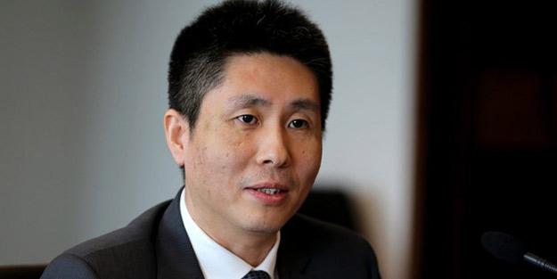 Çin İstanbul Başkonsolosu, koronavirüse karşı etkili olan ilacı açıkladı