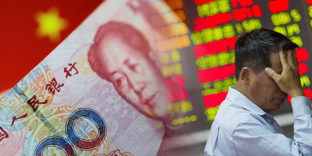 Çin korkusu virüsle yer değiştirdi! Piyasalar diken üzerinde
