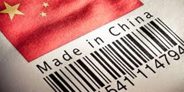 Çin mallarına boykot başlatılmalı
