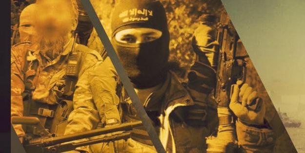Çin nefreti Türkistanlıları Suriye savaşına dahil etti