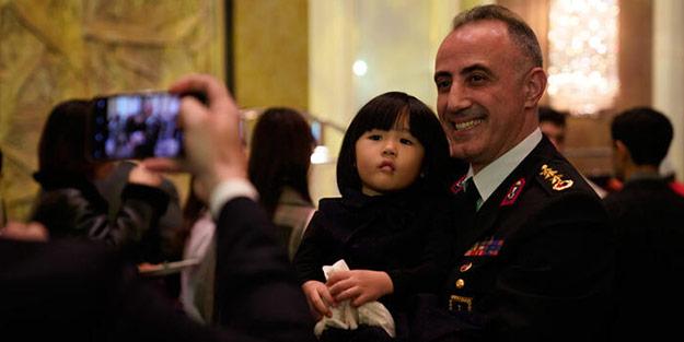 Çin o Türk askerini konuşuyor! Albay Murat Alkan gündem oldu