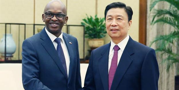 Çin o ülke için harekete geçti