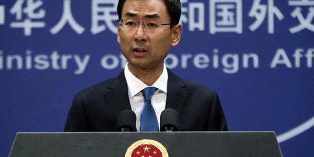 Çin, 'Pakistan'a destek çıktı! Trump'ı yalanladı...