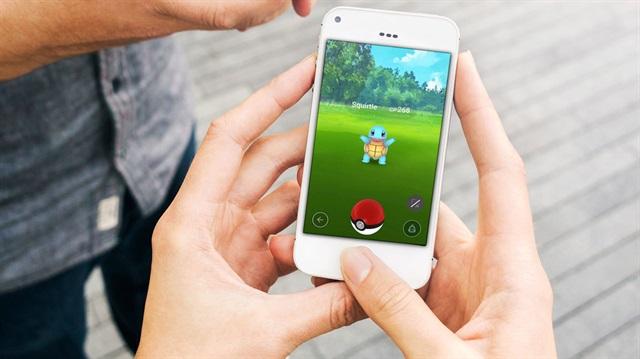 Çin Pokemon GO'yu yasaklayacak