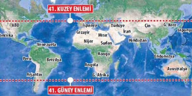 Çin roketi dünyaya düşecek! Ankara ve İstanbul da risk altında