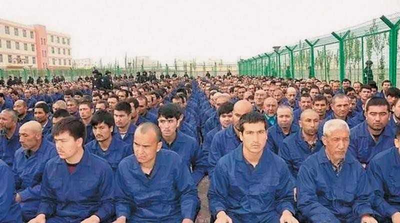 Çin, Uygurları asimile için 380 kamp yaptı