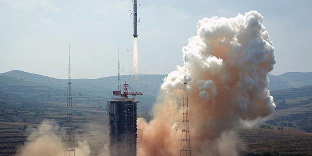 Hedef 'uzayın lideri olmak' Çin'den ABD ve Rusya'ya karşı bir hamle daha