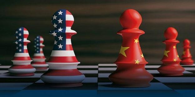 Çin ve ABD'nin yapay zekâ savaşı