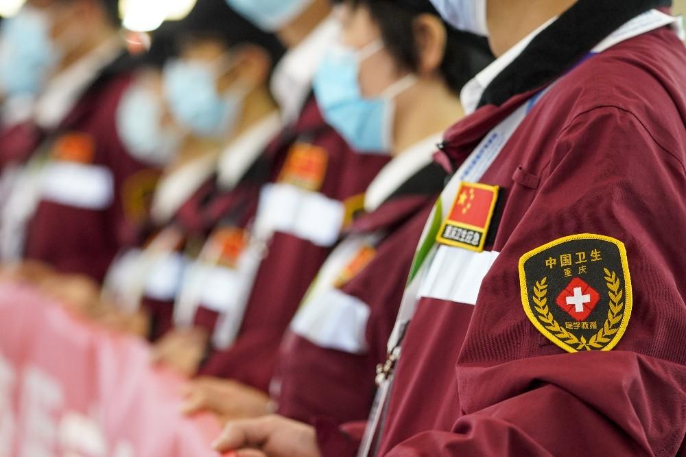 """Çin: """"Virüs her yerden çıkabilir"""""""