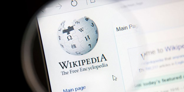 Çin, Wikipedia'yı tamamen erişime kapattı