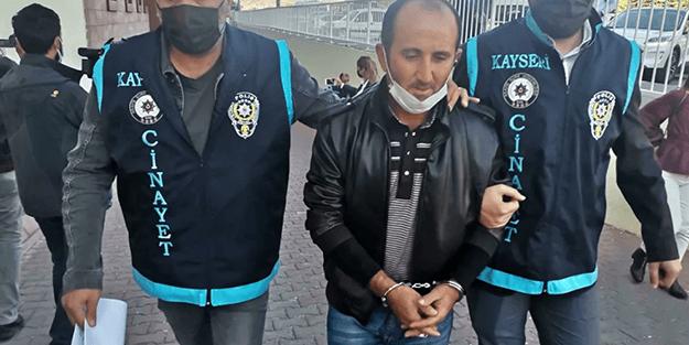 Cinayette 'hedef şaşırtma' girişimi! Abdullah Gül'den yardım isteyen şahıs bakın kim çıktı