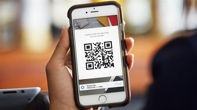 Çin'de akıllı telefonlar cüzdanın yerini alıyor