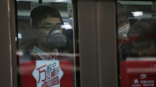 Çin'de bir ayda bin 409 kişi öldü