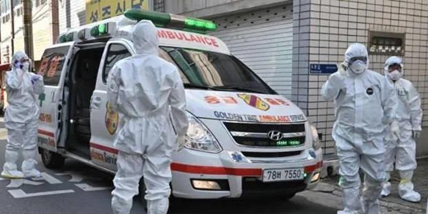 Çin'de şok! Sağlık konferansı verdi, olanlar oldu