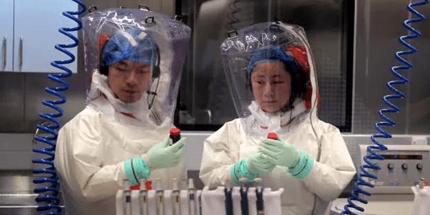Çin'de yeni bakteri yayıldı! Binlerce kişiye bulaştı