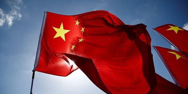 Çin'den flaş açıklama! 'Kendimizi zor tutuyoruz, savaş çıkardı'