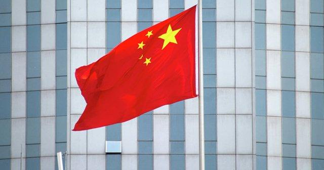 Çin'den Amerika'ya savaş gemisi tepkisi
