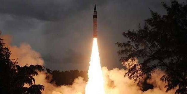 Çin'den flaş Kuzey Kore açıklaması: Kaosa ve savaşa asla izin vermeyeceğiz!