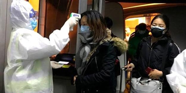 Çin'den İran'a 5 bin koronavirüs tespit kiti