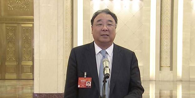 Çin'den korkutan açıklama: Gittikçe güçleniyor
