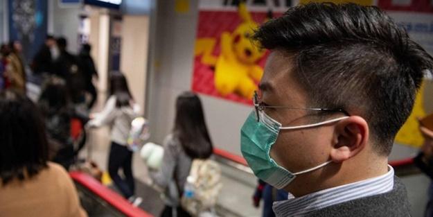 Çin'den korkutan salgın açıklaması: Artabilir