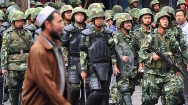 Çin'den skandal yasak! Müslüman isimlerini...