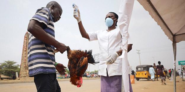 Çin'den sonra bu kez Nijerya! Yeni salgın başladı, çok sayıda ölü var