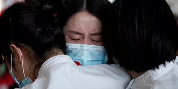 Çin'i sevindiren gelişme: Koronavirüs'ün ilk çıktığı yerde...