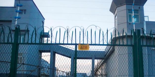 Çin'in esir kampında korkunç işkenceler! 'Tuvalet odamızın içindeydi'